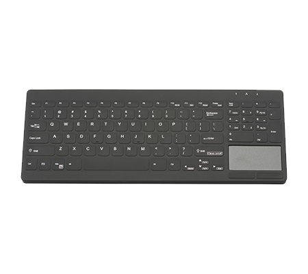 Keyboard Medical, Washable, Bluetooth, Covid 19 Protection