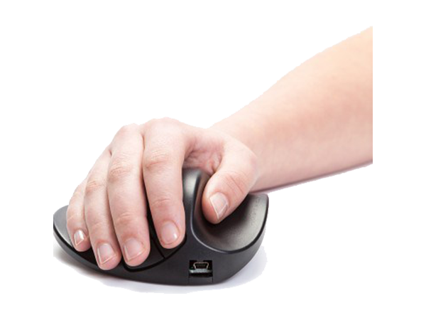 Mouse HandShoe Right-Handed Wireless