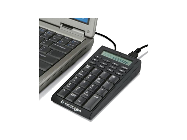 Notebook Keypad USB HUB