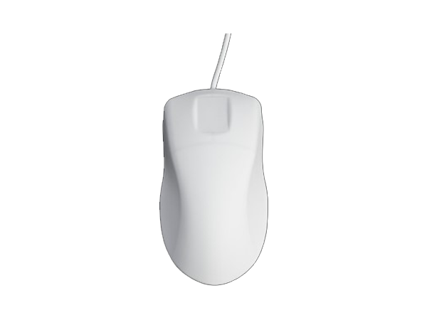 Mouse USB Medical / Industrial, Whashable, Covid 19 Protection