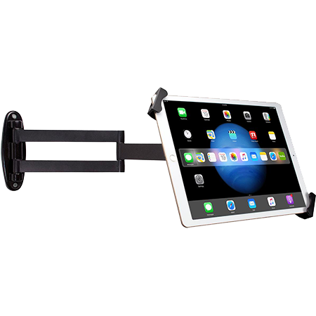 Wall Mounting Security Enclosure for iPad, 12.9 Series