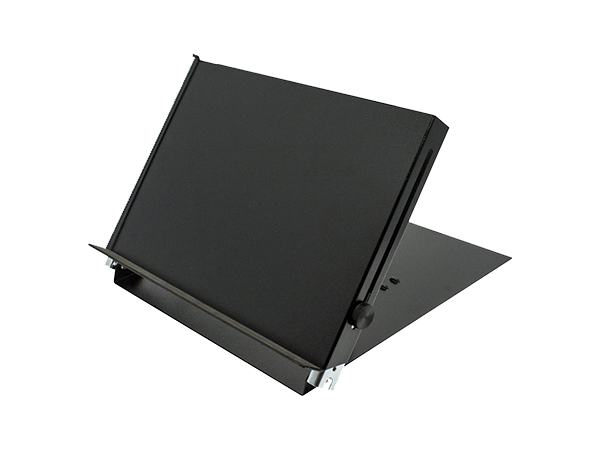 Black Document Holder, ERG