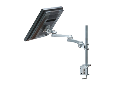 Monitor Arm Single Clamp, Sightline Series