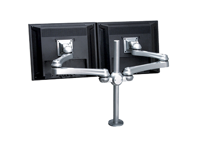 Double LCD Arm, Sightline Series