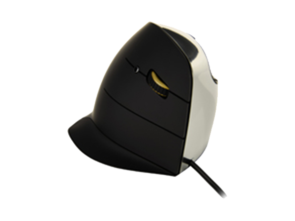 Evoluent Vertical Mouse C, Right Handed,Wired