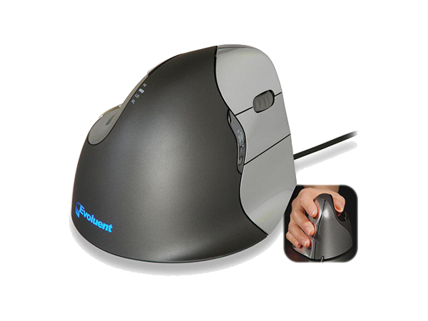 Evoluent4 Mouse Wired, Small Right Hand