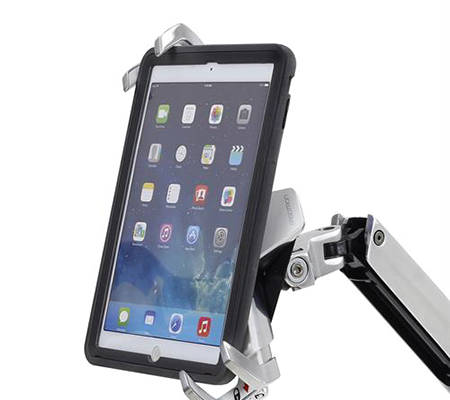 Lockable Tablet Mount