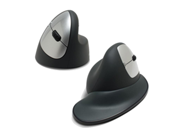 Mouse Semi-Vertical Right Wireless