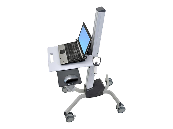 Laptop Cart, Neo-Flex® Ergotron