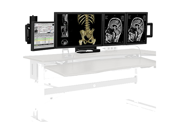 Radiology Kit Ergotron
