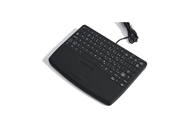 Keyboard Medical, Touchpad, Washable, Covid 19 Protection