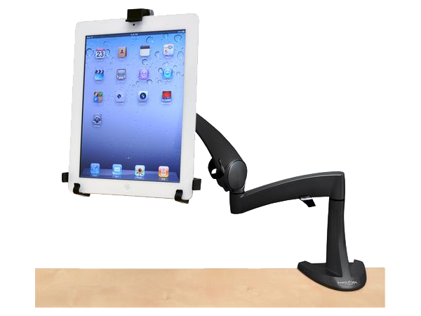 Desk Tablet Arm