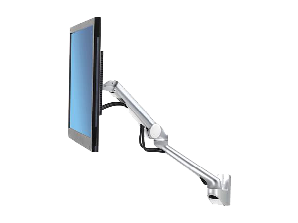 Mini Wall Mount Arm for Monitor & Tablet, Ergotron
